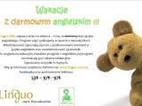 Darmowe kursy języka angielskiego dla dzieci