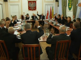 III Sesja Rady Miasta