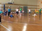 V Sportowa Olimpiada Przedszkolaków