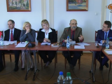 VIII Sesja Rady Miasta