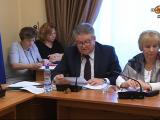 III Sesja Rady Powiatu