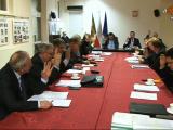 IV Sesja Rady Powiatu