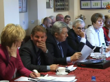 V Sesja Rady Powiatu